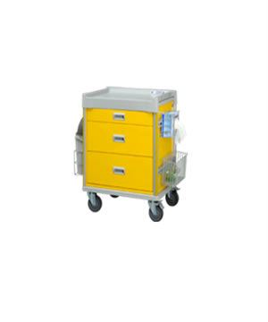Isolation Cart