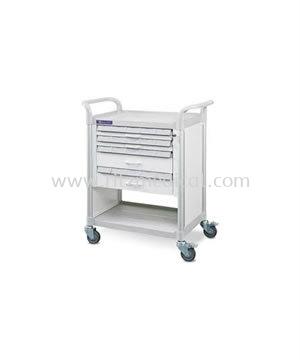 Medication Trolley