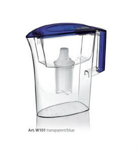 LAICA Cool Line Water Filter Jug