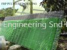FRP PULTRUDED GRATING F.R.P Grating