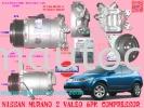 (CPS)   Nissan Murano 2.5P VL 6PK Compressor Compressor Car Air Cond Parts