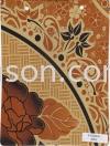 309-09 Florica PVC Flooring (Tikar Getah)