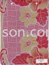 309-01 Florica PVC Flooring (Tikar Getah)