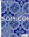 085-02 Wangsaga PVC Flooring (Tikar Getah)