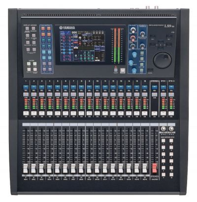 LS9   16channel