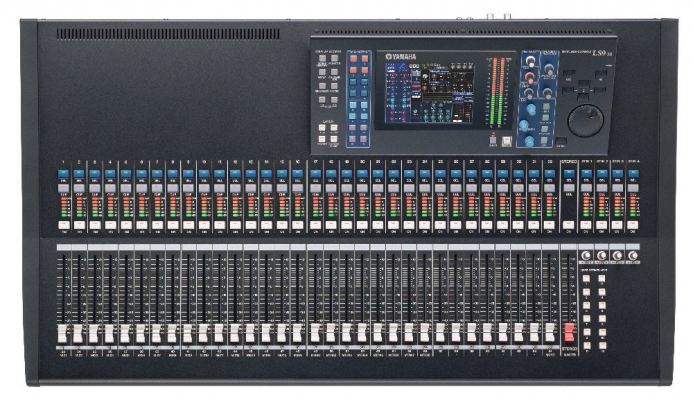LS9 32-Channel