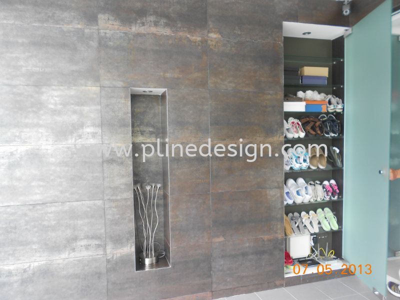 Shoes Cabinet Adda Height Project Other Jb Johor Bahru