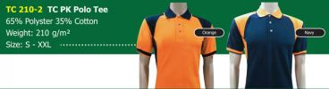 TC 210-2 Polo Shirt