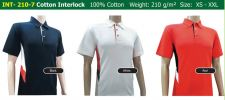 INT- 210-7 Polo Shirt