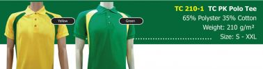 TC 210-1 Polo Shirt