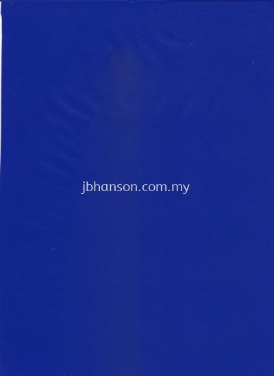GLOSSY NAVY BLUE