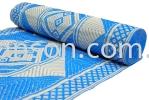 PVC Tikar Roll 3x120 FT Tikar Roll Tikar Lipat