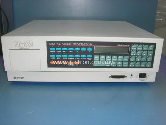 Astro VG-829