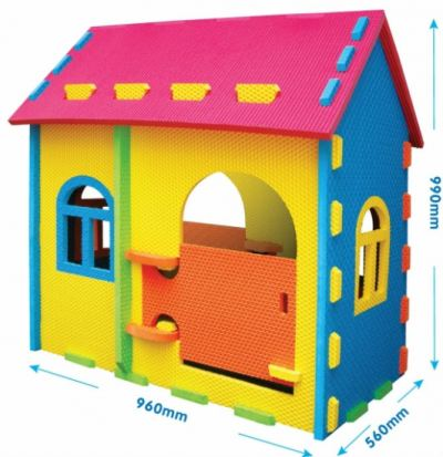 ST-2002s Giant Play House
