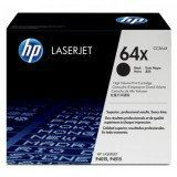 HP64X Black H-Cap (CC364X)