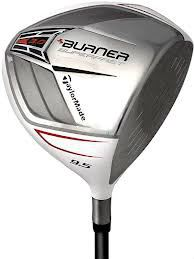 TaylorMade Men's Burner SuperFast 3.0 Driver