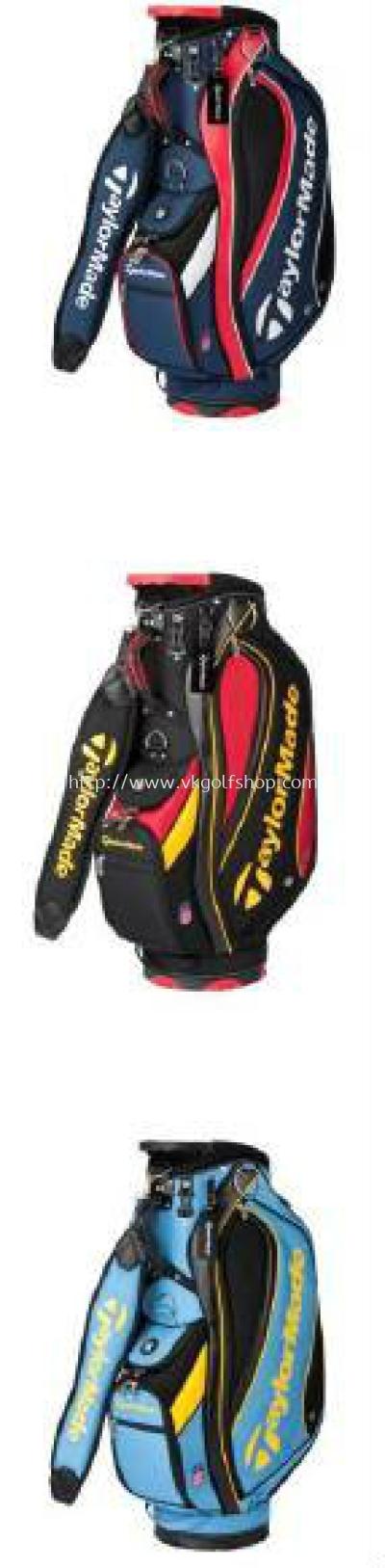 TaylorMade USA U-18 CB Golf Cart Bag