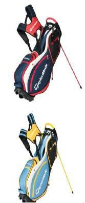 TaylorMade USA U-15 SB Stand Golf Bag