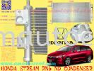 (CLC)  Honda Stream  RN6 ND Condenser Condenser Car Air Cond Parts