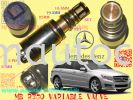(VLV) MB R350 Variable Valve Expansion Valve Car Air Cond Parts