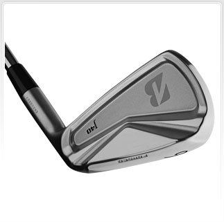Bridgestone J40 Cavity Back Irons Set