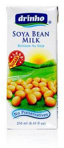 Drinho Soya Bean Milk 250 ml