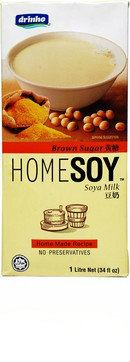 Home Soy Brown Sugar 1 litre