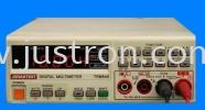 Advantest TR6845 Digital Multimeter Advantest