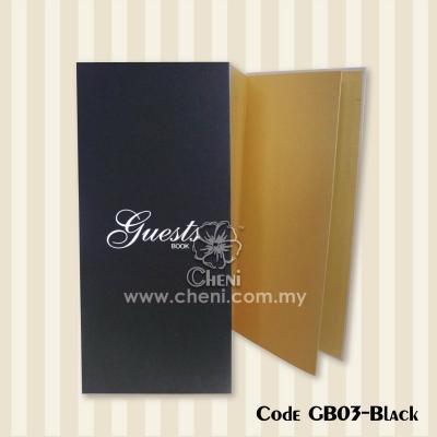 GuestBook_Black