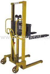 1 Ton Hydraulic Stackers (Manual)