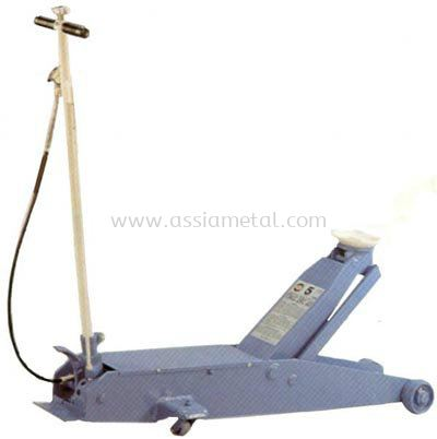 3-10 Tons Grage Jack (Long Chassis)