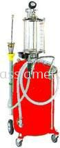 Oil Suction