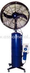Mist Fan Fans-Blowers