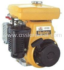Robin Petrol Engine