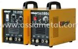 TIG M&S Series - TIG 200M,160C (POPULAR) TIG Series Welders