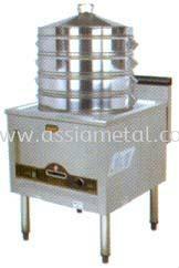 Gas Steamer