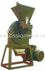 Disk Mill Machine