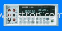 Escort 3145A Dual Display Multimeter Escort