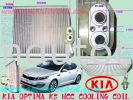 (RDT)   Kia Optima K5 HCC Cooling Coil Cooling Coil Car Air Cond Parts