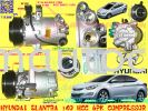 (CPS)   Hyundai Elantra i40 6PK Compressor Compressor Car Air Cond Parts