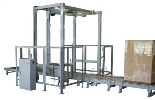 BestPack RAC-300E Wrapping Machine