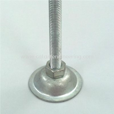 Foot Mount(Mild Steel/Stainless Steel)