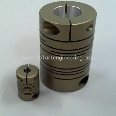Mini Couplings