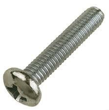 Pan Head Machine Screw