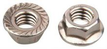 Flange Nut Nut Bolts and Nuts