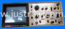 Hitachi V-212 Oscilloscope Hitachi