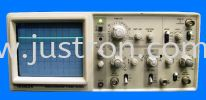 Hitachi V-252 Oscilloscope Hitachi