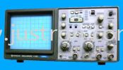 Hitachi V-660 Oscilloscope Hitachi