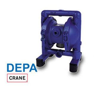Depa diaphragm pumps