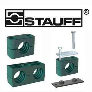 Stauff Clamps